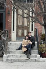 CT Wedding Photographer_New York City Engagement Portraits_NYC Fall Engagement Portraits0001