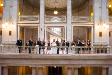 ct wedding photography_ct wedding photographer_hartford wedding_marqee wedding_960 main_hartford city hall_black and red wedding_winter wedding ct_wedding snow photos0002