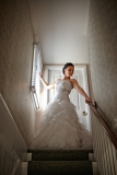Bridal Wedding Portraits_CT Weddings_CT Wedding Photography_Bride Wedding Dress Photograph0001