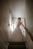 Bridal Wedding Portraits_CT Weddings_CT Wedding Photography_Bride Wedding Dress Photograph0001