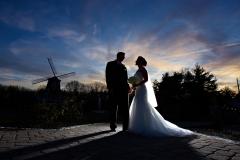 CT Wedding Photographer_The Aqua Turf Club Wedding Portraits_Bride and Groom Portraits_Nighttime Bride and Groom Portraits_Outside Wedding Portraits0001