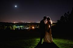 CT Wedding_CT Wedding Photography_Manchester Wedding Photographer_Moonlit Wedding Portrait_Nighttime Bride and Groom Wedding Portrait_Bride and Groom Photographs_Wickham Park Wedding Photographs_Wickham CT Wedding Portraits0001