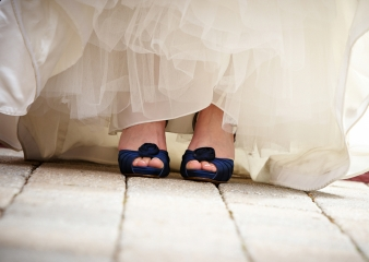 St. Clement's Castle Wedding_St. Clements Wedding_Bridal Photographs_Bridal Shoes_CT Weddings_CT Wedding Photographer0001