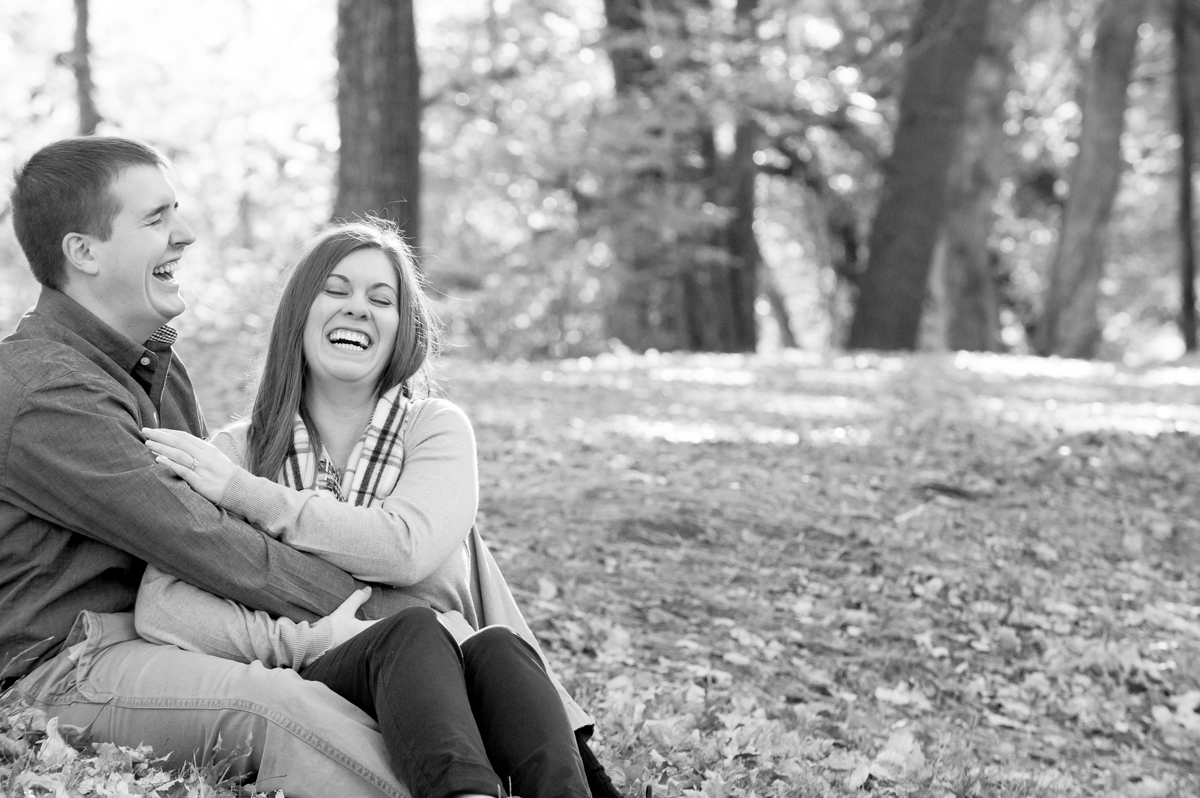 CT Wedding Photographer_CT Engagement Portraits_Outside Engagement Portraits_Autumn Engagement Portraits_Candid Engagement Portraits_Black and White Engagement Portraits_UHART Engagement Portraits_Simsbury CT Engagement Portraits0001
